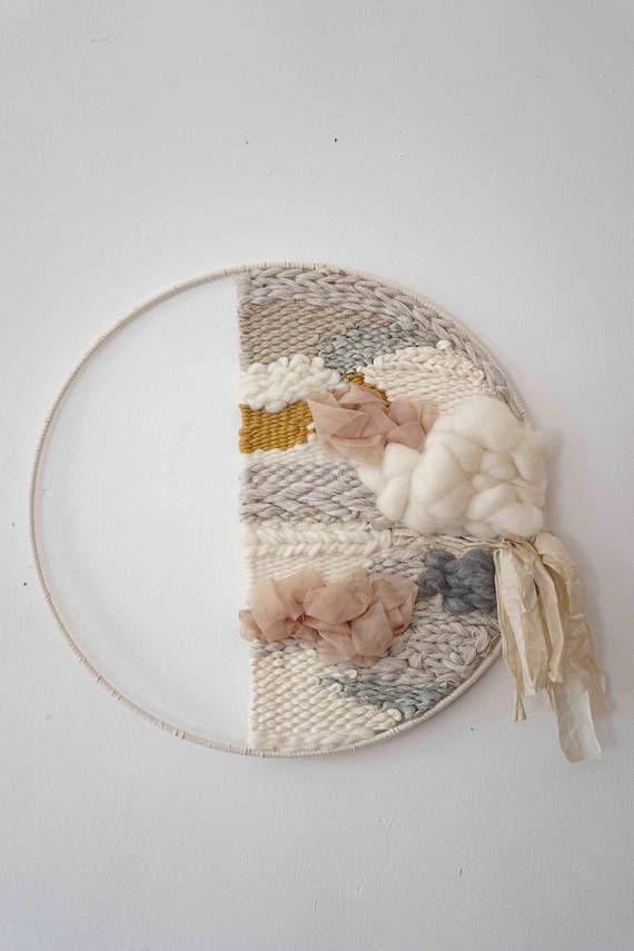 25 Best Crochet Wall Hangings Ideas On Pinterest Wall