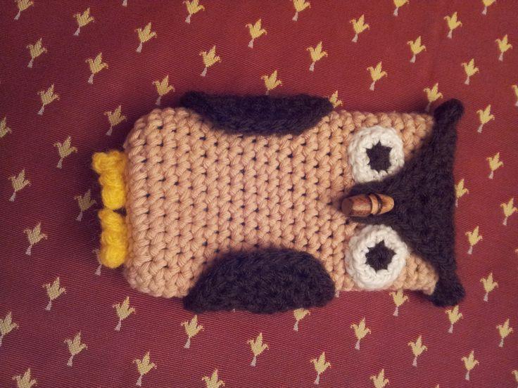 54 best fundas tabets,movil... images on Pinterest | Crochet granny ...