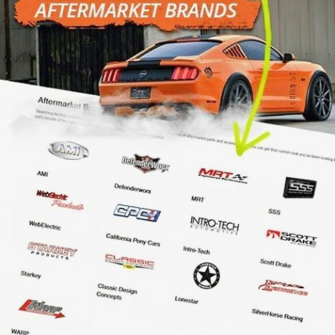 Did you know we sell aftermarket parts & accessories alongside our OEM parts? We carry brands of the highest quality, such as #Defenderworx #Fswerks #Scottdrake #Lonestarwheels #Silverhorseracing & more!  👉www.partscheap.com/aftermarket-brands    #partscheap #followtheparts  Tag @partscheap & get featured📸  1 comments = 3 likes back😗