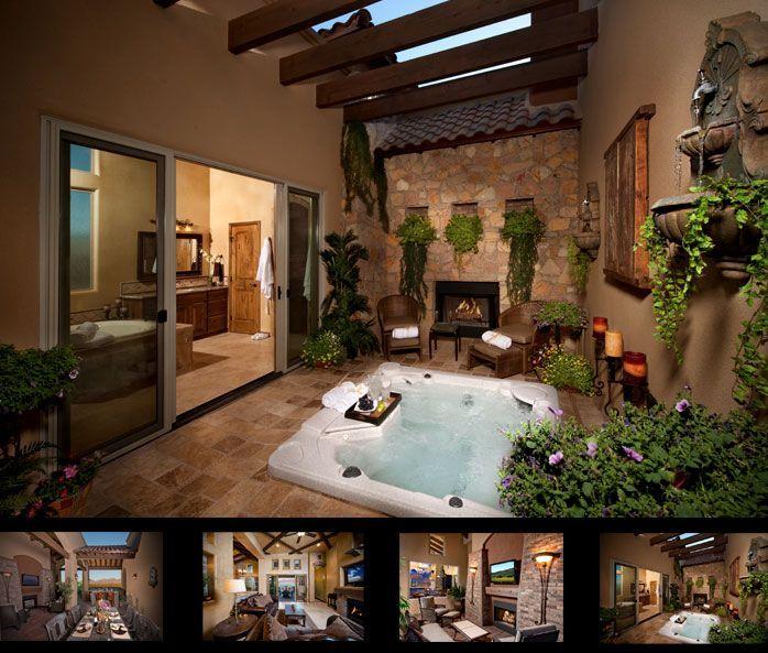 Home Design Addition Ideas: 9 Best Basement Spa Images On Pinterest