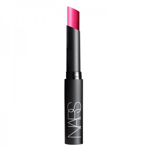 10 Lipsticks that Stay on All Day - Most NARS lip colors are a cut above the rest, but Pure Matte ($27; narscosmetics.com) is probably the brand's best in terms of staying power. It's a true lipstick—not a stain, not a lacquer—that provides a swatch of lasting color for days when you really want to go glam.