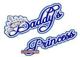 Daddys Princess Animated