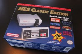 Nintendo's shutting down production of the NES Classic (This is not a troll, fake news, or click bait)  #Nintendo #nesclassic #WTF #gaming #RETROGAMING