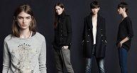 Zara 2012 Kasım Koleksiyonu - http://pemberuj.net/arsiv/67038/zara-2012-kasim-koleksiyonu/  Zara kasım ayı için hazırladığı yeni koleksiyonda ağırlıklı olarak denizci temasını kullanmış. Modern süslemeler, büyük boy örgüler, jakar pantolonlar, baskılı bomber ceketler ve daha fazlasıyla işte Zara 2012 Kasım koleksiyonu