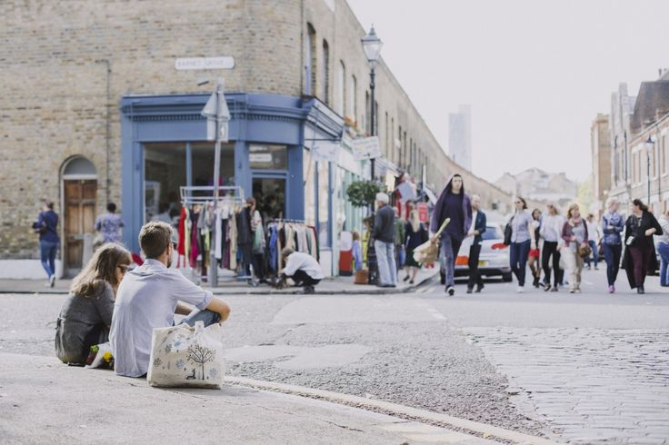 10 of the UK's most creative towns and cities to live, work and play | Creative Boom