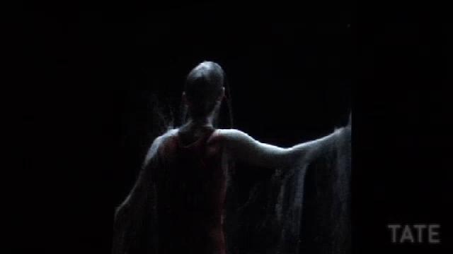 One of my favorite artists: Bill Viola featured on TateShots: Venice Biennale 2007: Ocean Without A Shore, by Bill Viola on Vimeo