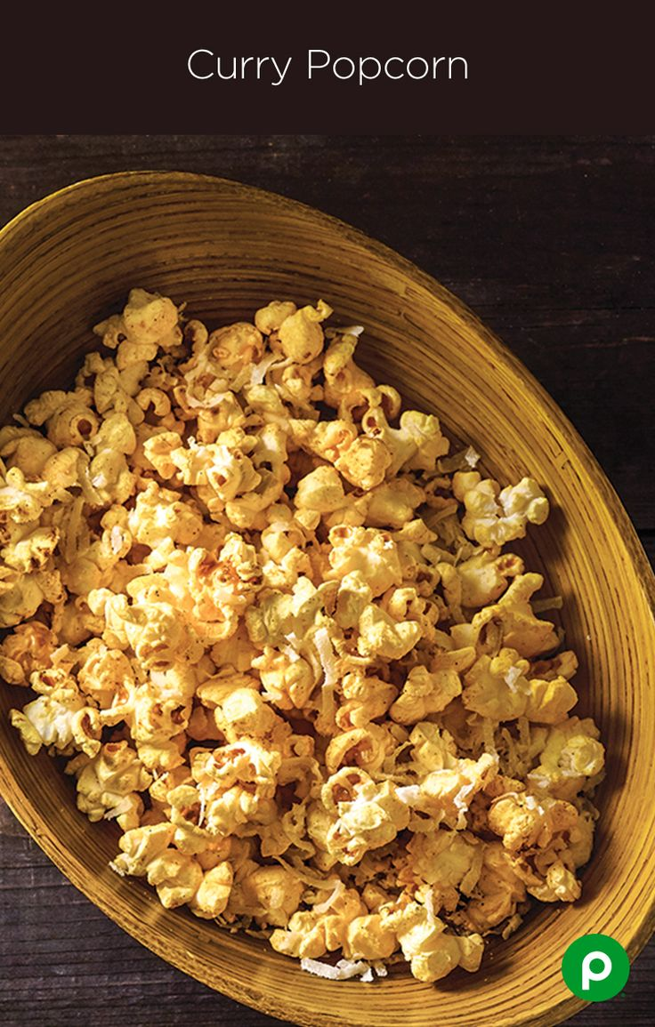 17 best ideas about publix corporate publix curry popcorn perfect for the office party cook your way up the corporate ladder