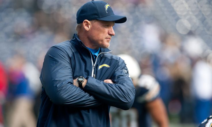 Harkins: Whisenhunt's track record doesn't suggest massive turnaround for Chargers' run game = Ken Whisenhunt will return to San Diego as the Chargers offensive coordinator next season, a post he held in 2013. One of the key things Whisenhunt will be tasked with is bringing some balance to the Chargers'.....