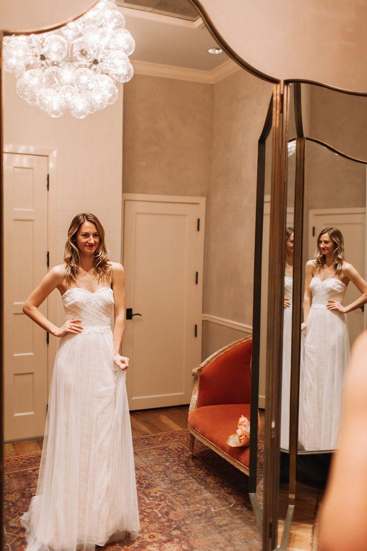 Popular Wedding Dress Shopping at BHLDN LivvyLand Blog