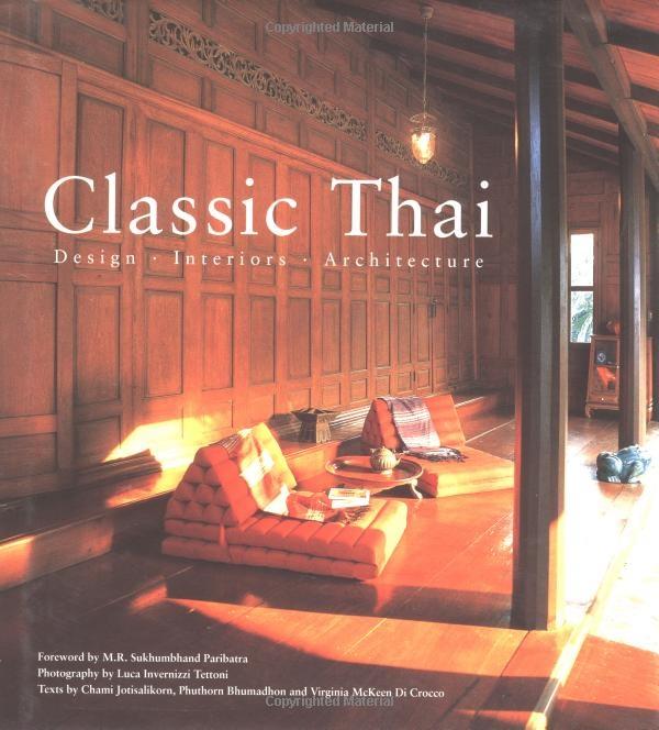 Amazon Classic Thai Architecture Design And Interiors