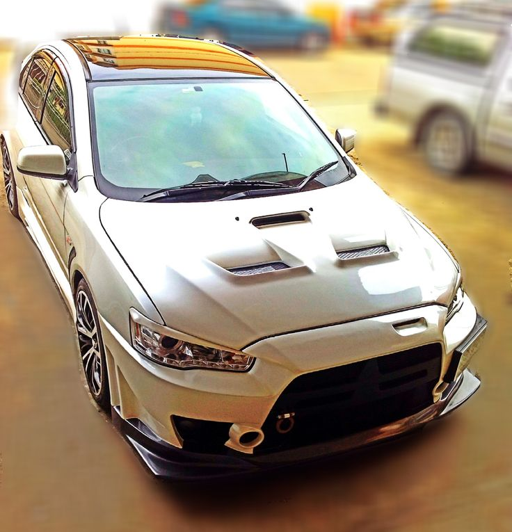 353 Best Mitsubishi Images On Pinterest: 54 Best Lancer EX Images On Pinterest