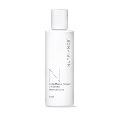 Nutriance Organic Gentle Makeup Remover - 100 ml