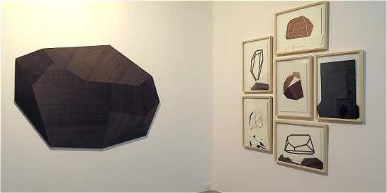 Rodrigo Echeverri expone en la Galería El Museo, en Bogotá
