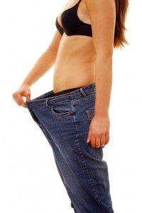 organ damage from weight loss