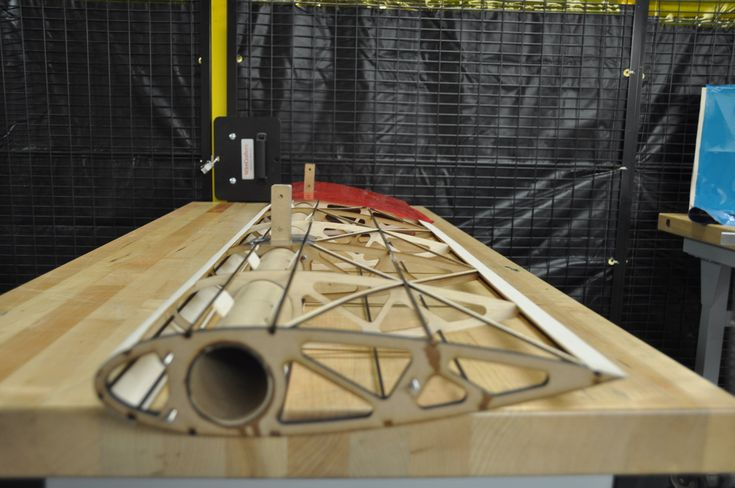 This project for the Junior Design Lab was to design and build a Vertical Axis Wind Turbine (VAWT) to be pushed on a cart to generate the most power on a short run down the main hall of...