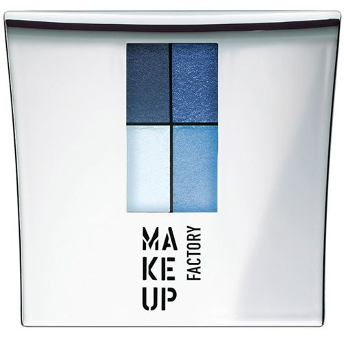 Make Up Factory Fall Winter 2014 Collection