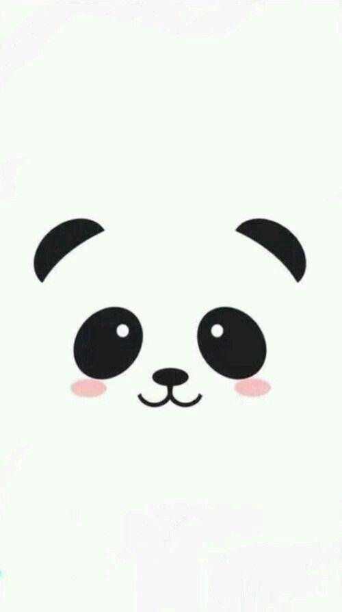 Fondo de pantalla de oso panda