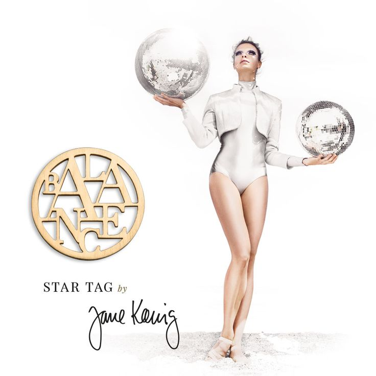 Our new STAR TAG collection is now available online >> http://www.janekoenig.com/startag.html