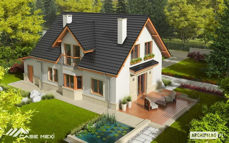 proiect casa cu etaj flavia g1