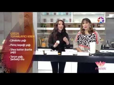 Hande Polat Zayıflama Yağı - YouTube