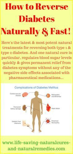 Natural Diabetes Treatment That Gives Proven Results! #bloodsugarlevels