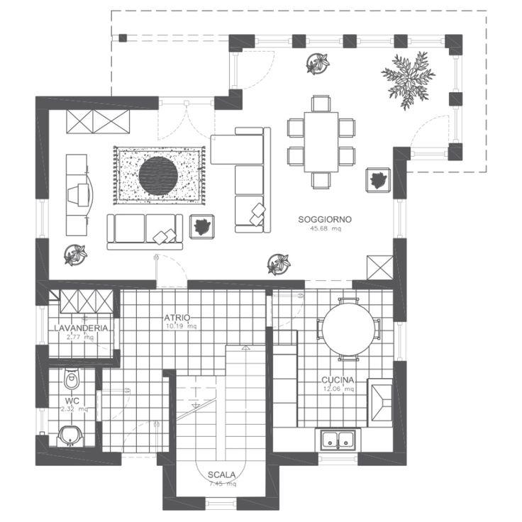 Oltre 25 fantastiche idee su case prefabbricate su for Suite prefabbricata