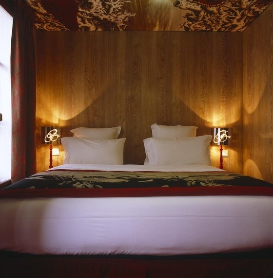 17 best images about lacroix hotel on pinterest colin o Hotel christian lacroix