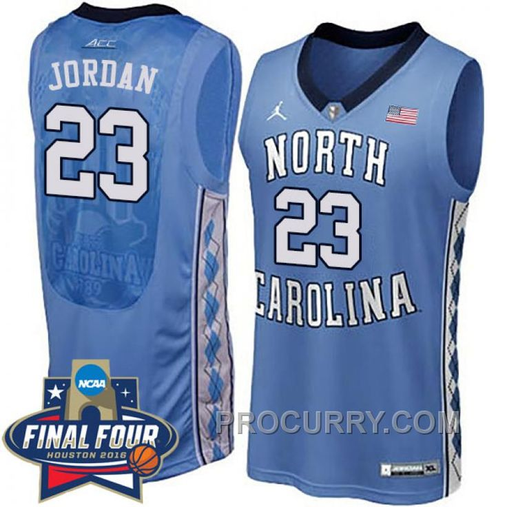 38b87ca73a2 ... Buy Michael Jordan 2016 NCAA North Carolina Tar Heels Blue Basketball  Jersey from Reliable Michael Jordan ...