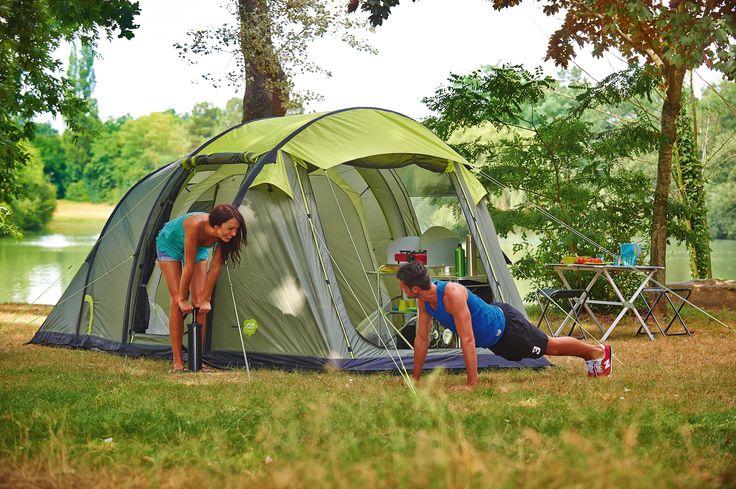 Chacun son coup de pompe ! #trigano #camping #aircamp #gonflable #tente Les images animées, c'est par ici : https://www.youtube.com/watch?v=SorjenFMrvo&list=UUxCvvdvmBQdZo1axRdhw8Yg