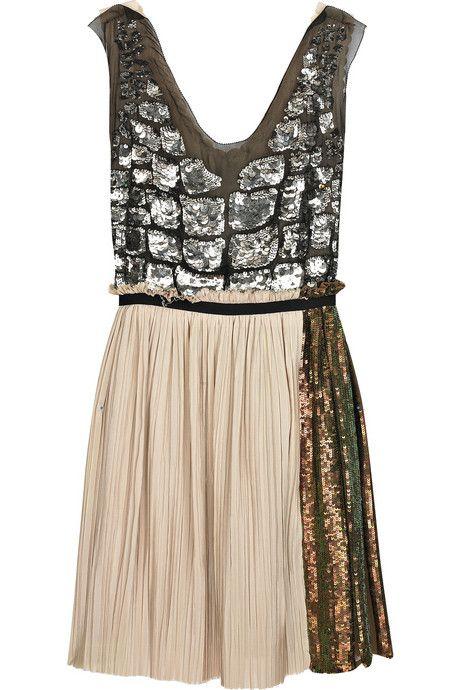 dress by 3.1 philip lim