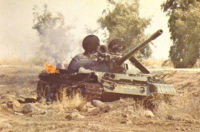 Egypt Yom Kippur War | Sean Linnane: YOM KIPPUR WAR