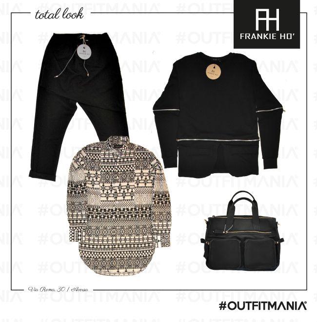 Stylish outfit per un ragazzo fashion e very cool -  www.outfitmania.it