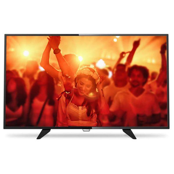 Televizor LED High Definition, 80cm, PHILIPS 32PHT4201/12 800 RON