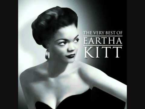 C'est Si Bon Eartha Kitt - in case you're thinking about going a little more vintage. :)