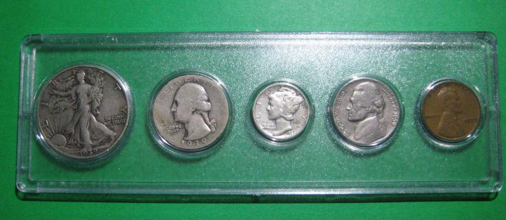 #New post #1939 US Coin Year Set 5 Coins 90% Silver  http://i.ebayimg.com/images/g/TdcAAOSwAANY7C7C/s-l1600.jpg      Item specifics     Composition:   Silver       1939 US Coin Year Set 5 Coins 90% Silver  Price : 27.95  Ends on : 4 weeks  View on eBay  Post ID is empty in Rating Form ID 1 https://www.shopnet.one/1939-us-coin-year-set-5-coins-90-silver-8/