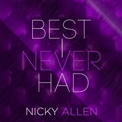 """Best I Never Had"" https://itunes.apple.com/us/album/best-i-never-had-single/id666921014"