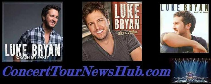 Luke Bryan 2015 Thats My Kind Of Night Tour Changes To Kick The Dust Up Tour: Updated Schedule & Concert Tickets
