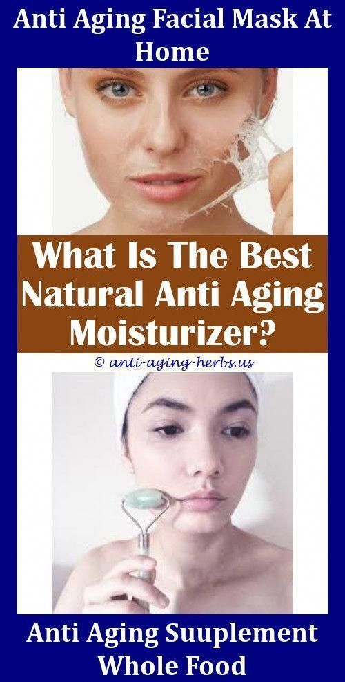 Marvelous Unique Ideas: Anti Aging Treatments Diy …