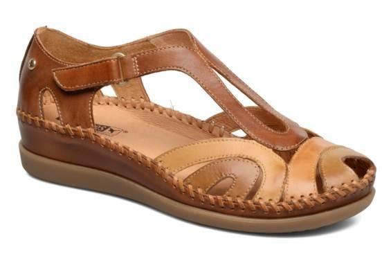 Sandales et nu-pieds Cadaques W8K-1569 Pikolinos vue 3/4