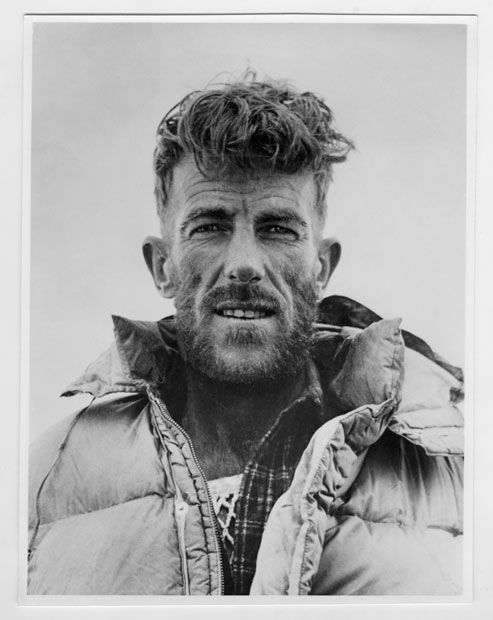 Edmund Hillary, was a New Zealand mountaineer and explorer, a philanthropist who, with Tenzing Norgay, became the first climber to reach the summit of Mount Everest on 29th May 1953.