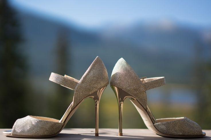 Juniper Lodge in the Summer   Banff Wedding
