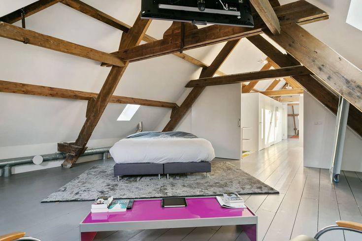 loft 17  - Dit pakhuis in Den Bosch is verbouwd tot stijlvolle loft - Manify.nl