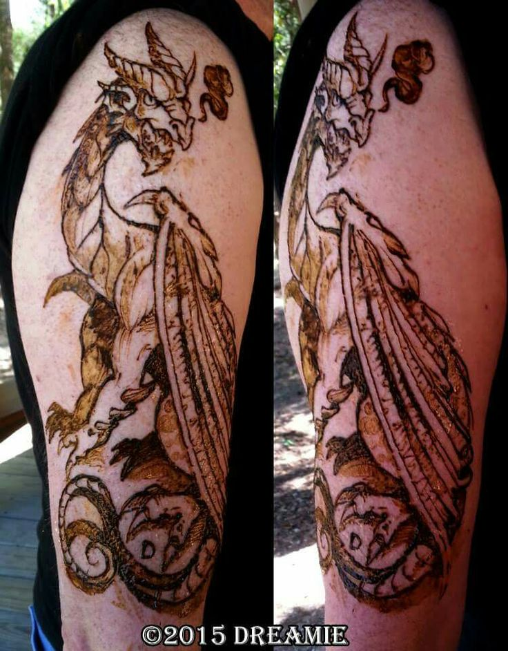 Sherwood forest faire austin tx by dreamie of hullabaloo for Henna tattoo richardson tx