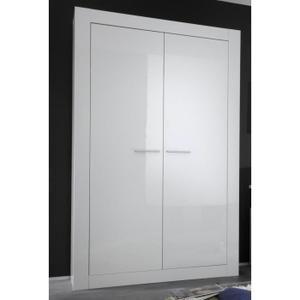 Les 25 meilleures id es concernant le tableau portes battantes sur pinterest - Soldes armoire chambre ...