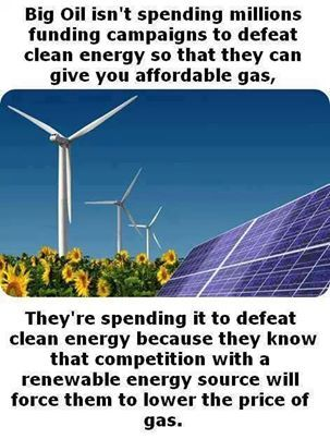 Again it's always about money. Nothing else matters.  Greed will be the down fall of this great country.