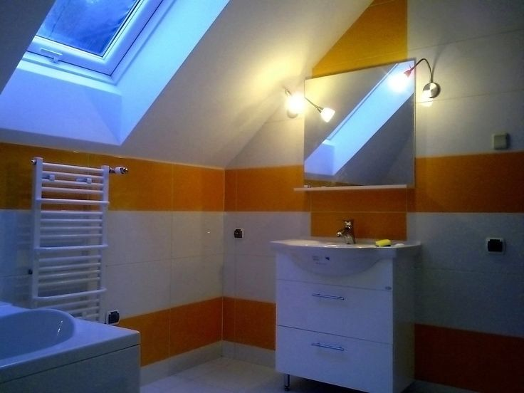 łazienka, bathroom