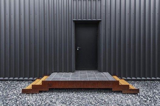 Double House,© Bokarev Architects