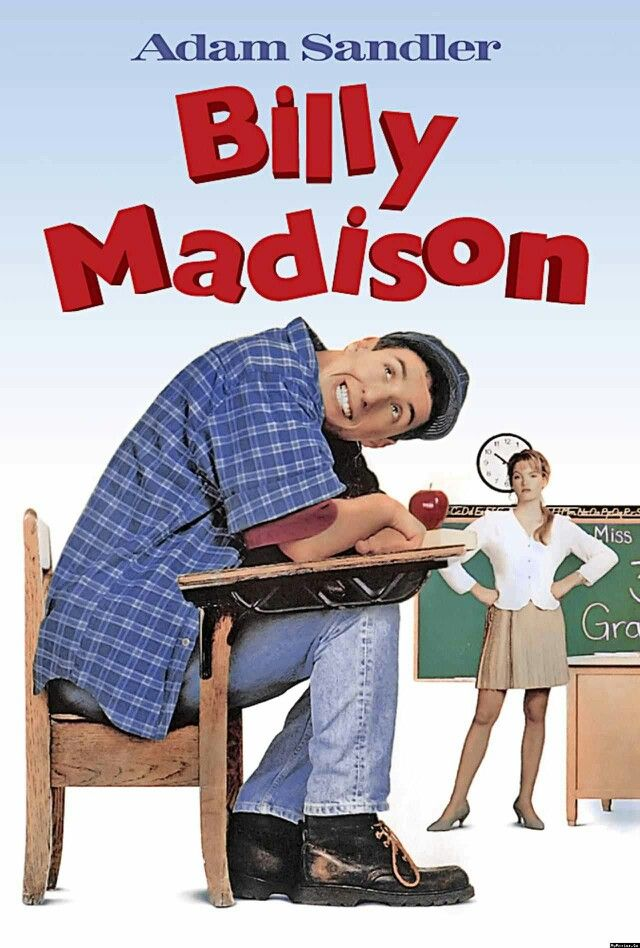 billy madison download free full