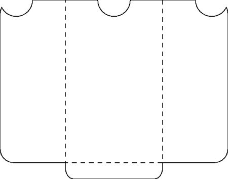 267 best envelopes images on Pinterest Paper, Tags and Card designs - sample a7 envelope template