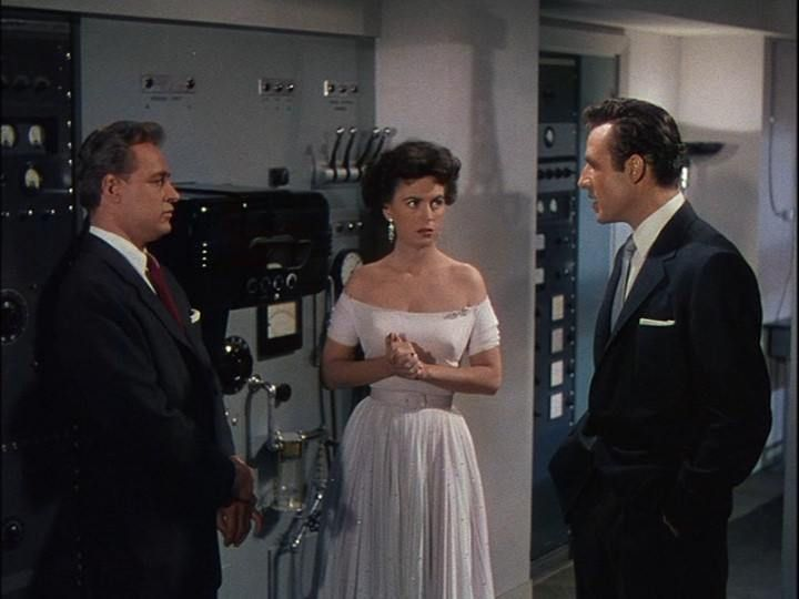 Image result for faith domergue in this island earth
